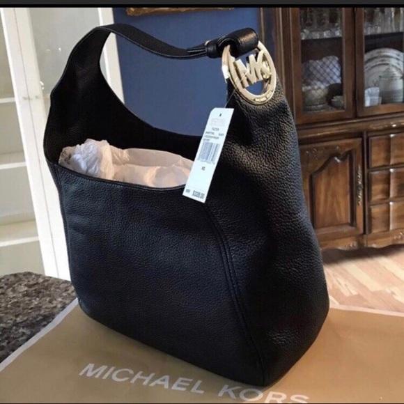 a0b0357165eb Michael Kors Bags | New 368 Fulton Mk Handbag Purse Bag | Poshmark
